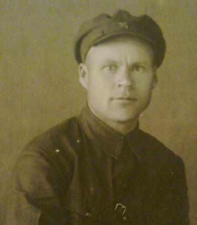 Липин Николай Иванович