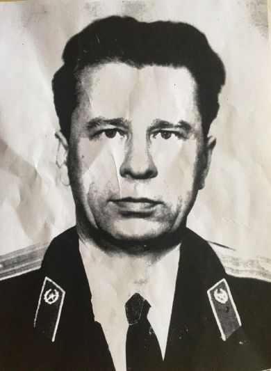 Веленец Иван Стефанович