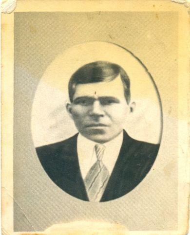 Худобин Михаил Степанович
