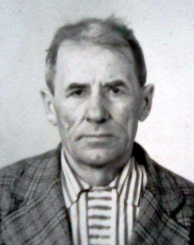 Шляхов Тихон Тимофеевич