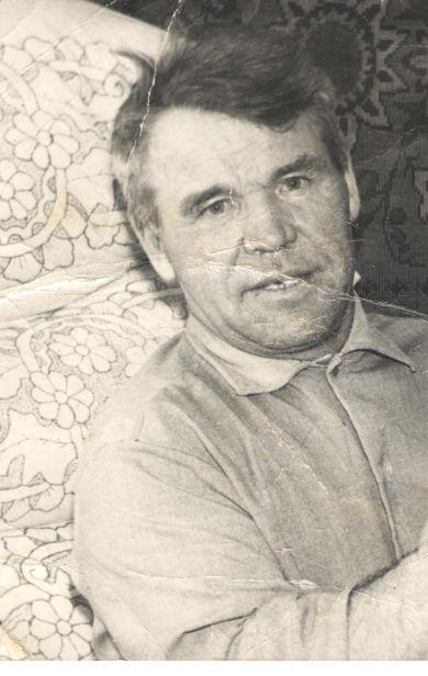 Рясков Василий Павлович