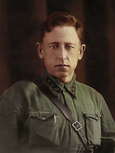 Сребрянский Василий Андреевич