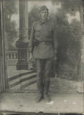Хапцов Сергей Михайлович