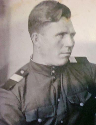 Павельев Василий Павлович