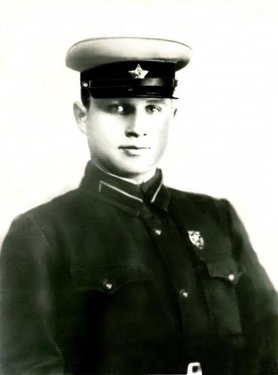 Асеев Игорь Петрович