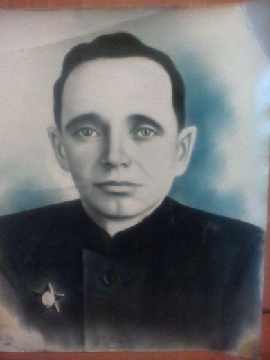 Зеленский Андрей Николаевич
