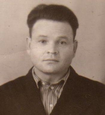 Кузенко Василий Фёдорович