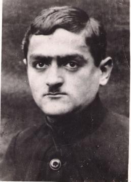 Мамаханян Аракел Оганесович