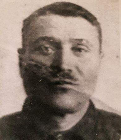 Мамонтов Николай Игнатьевич