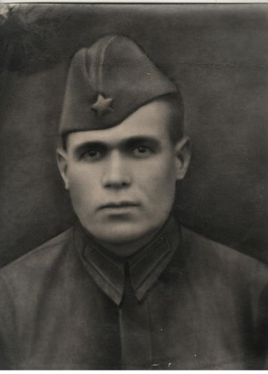 Кольцов Митрофан Ильич
