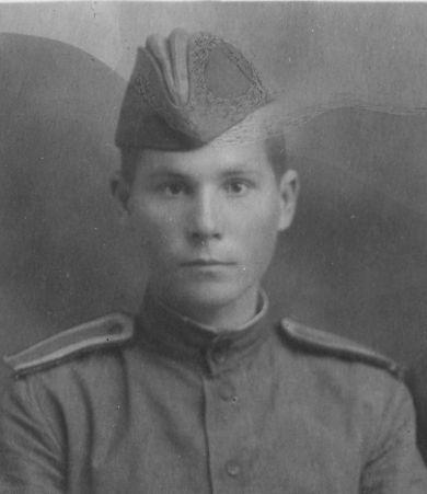Свистов Николай Фёдорович