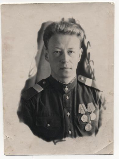 Амасийский Борис Михайлович