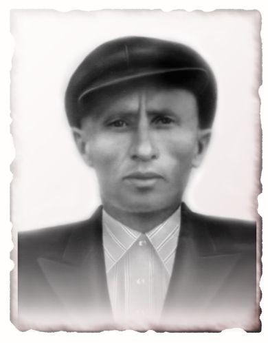 Будников Парфирий Павлович