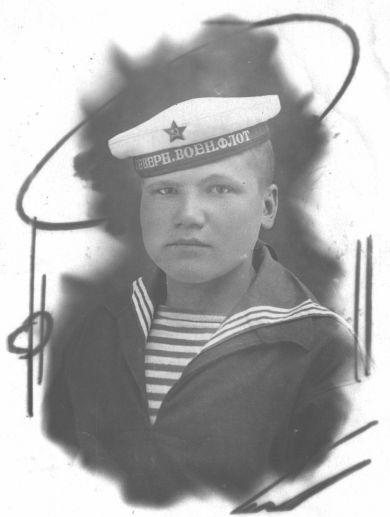 Цыганков Алексей Михайлович