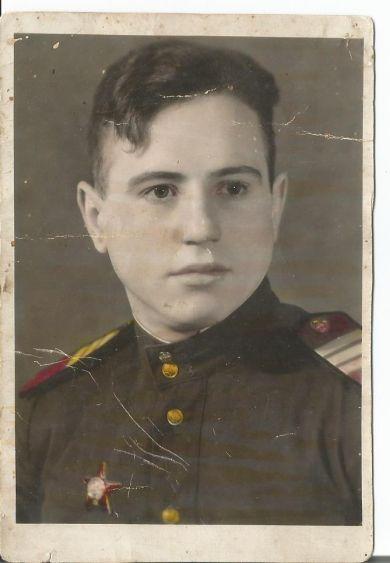 Ястребов Игорь Николаевич