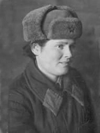 Колесова Мария Макаровна