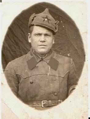 Гудков Ефим Павлович