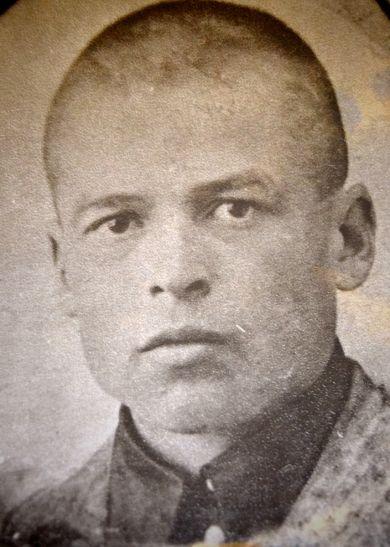 Звонков Кузьма Савельевич