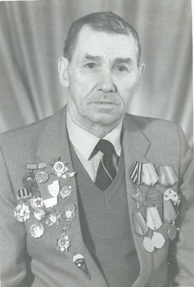 Стенин Геннадий Александрович