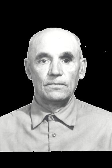 Жегулин Иван Иванович