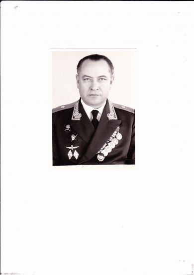 Сафонкин Николай Кузьмич