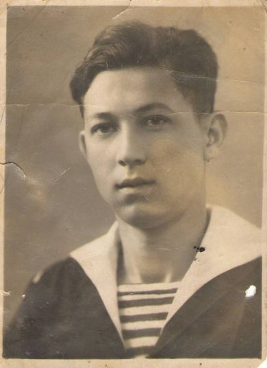 Малыхин Василий Иванович