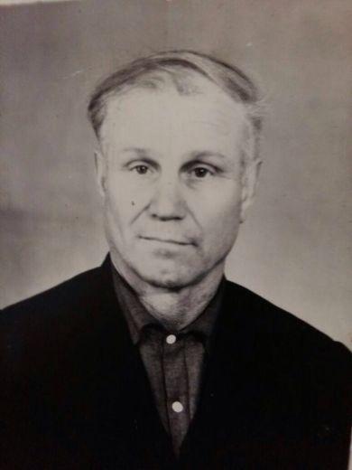 Блохин Алексей Егорович