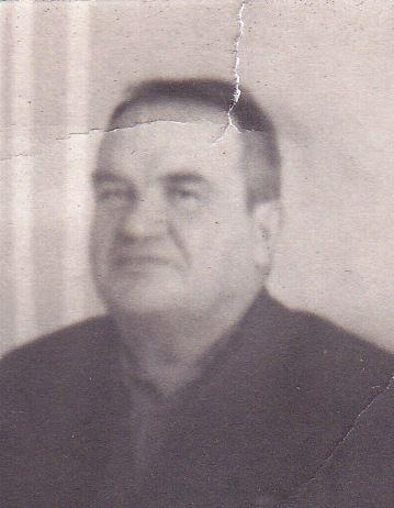 Глаголев Николай Афанасьевич