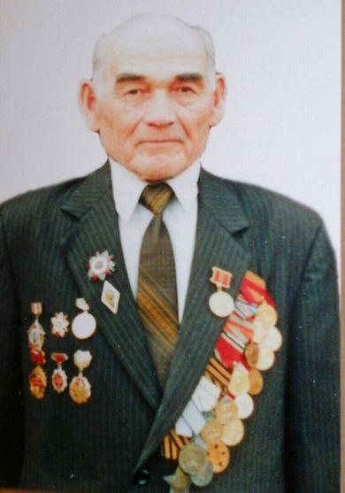 Тимершин Ильгизар Гараевич