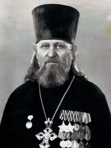 Соловьев Иван Арсентьевич