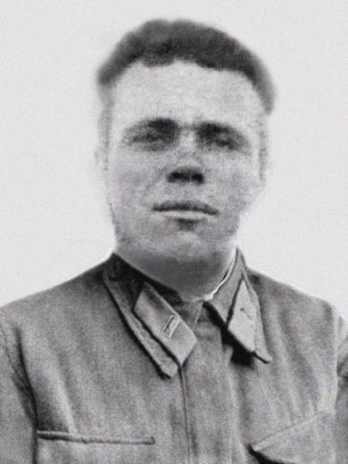 Таранцов Константин Кузьмич