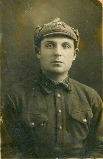 Юрасов Василий Николаевич