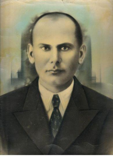 Иваненко Александр Федорович