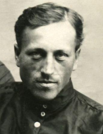 Палкин Михаил Тимофеевич
