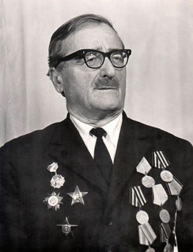Черкасский Лев Борисович