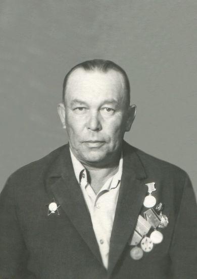 Петров Михаил Александрович