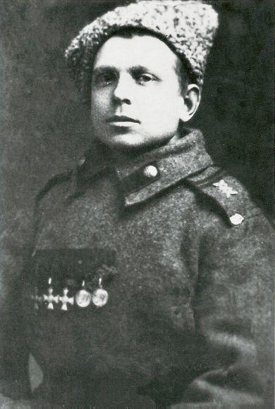 Гостев Сергей Дмитриевич