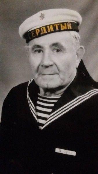 Макаров Анатолий Александрович