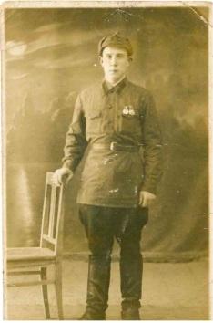 Юрасов Пётр Николаевич