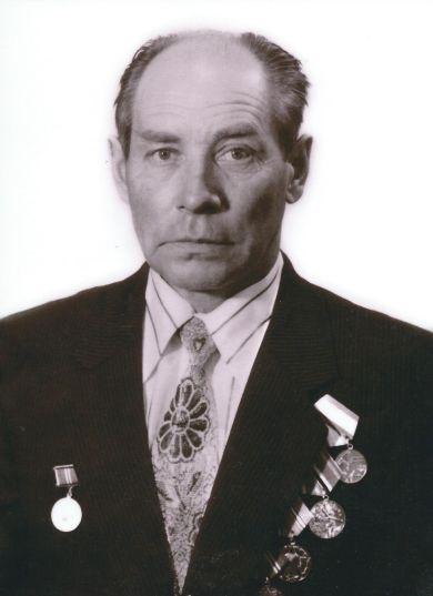 Алексеев Михаил Иванович