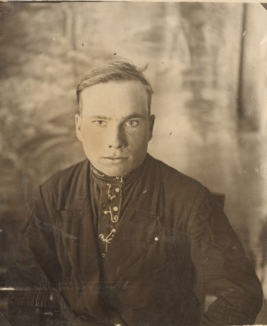 Кропотов Степан Михайлович