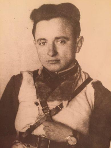 Седыкин Василий Владимирович
