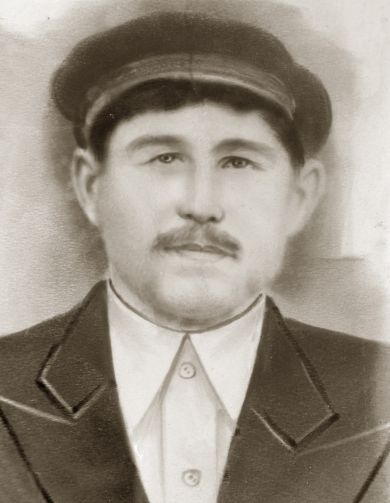 Сподарев Максим Архипович