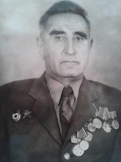 Дубов Дмитрий Кирсанович
