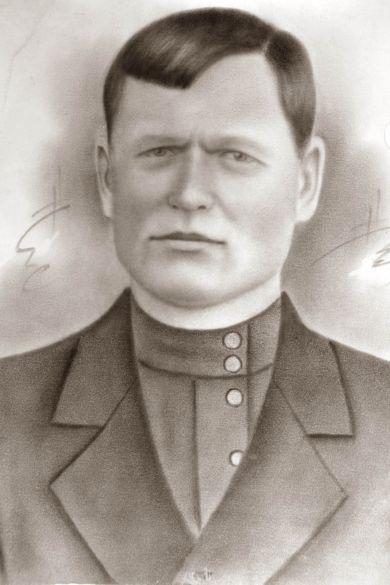 Бабичев Николай Тимофеевич