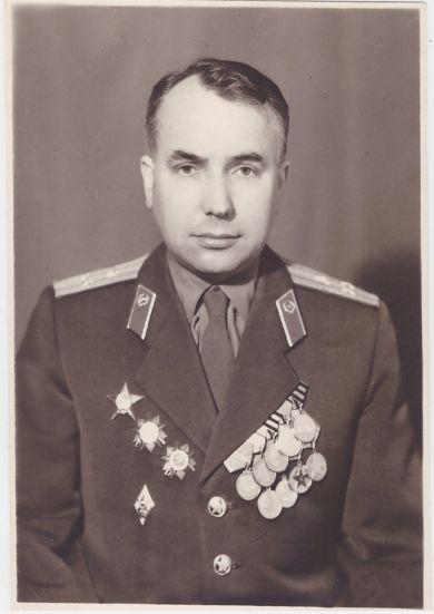 Седов Виктор Дмитриевич