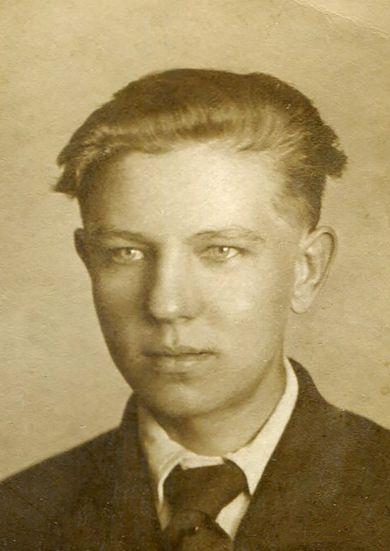 Волков Борис Ефимович