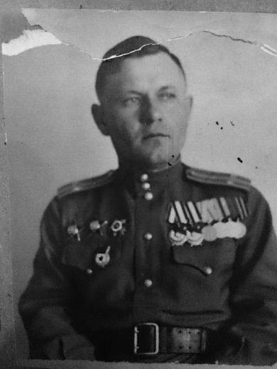 Авдеев Иван Матвеевич