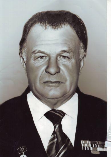 Бандур Семен Никитович