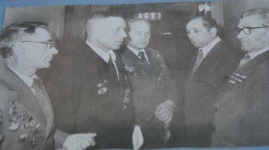 Китаев Александр Васильевич